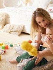 Quelles solutions pour faire garder son bébé
