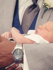 Habiller bébé pour son baptême : les astuces